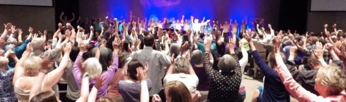 Community-Wide Worship31